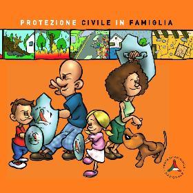 Protezione Civile in Famiglia