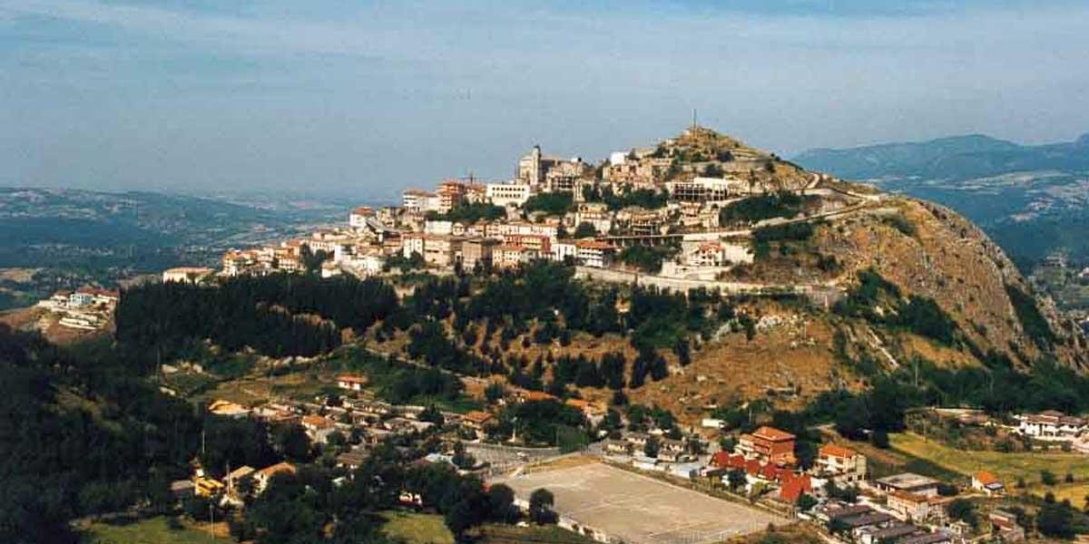 Protezione Civile Comune di Palomonte (Salerno)